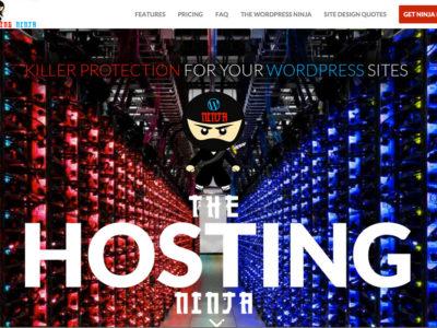 The Hosting Ninja