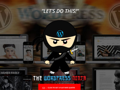 The WordPress Ninja